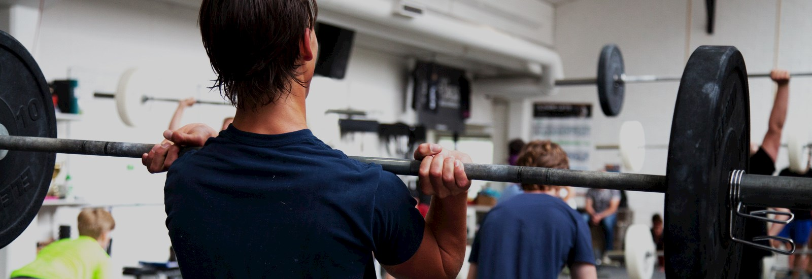 Vad är CrossFit?   CrossFit Uppsala